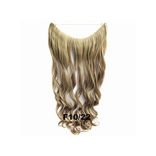 Synthetic Line Flip Hair Extension 100G 24