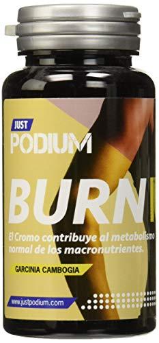 Burnium 60 Cápsulas de Just Podium