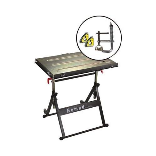 Welding Tables Amazon Com