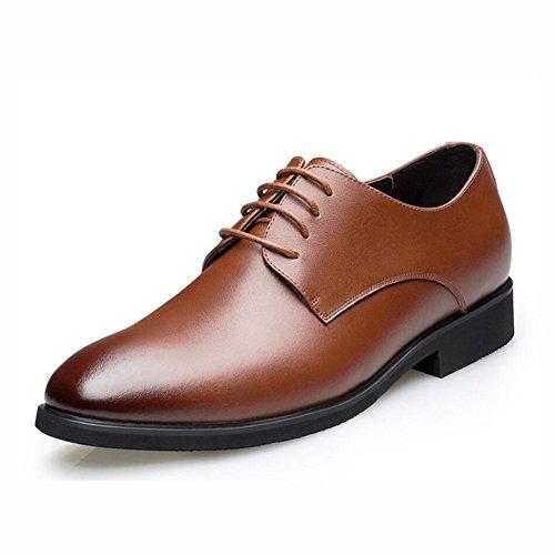 Zapatos Elegantes Hombre marca Yaxuan