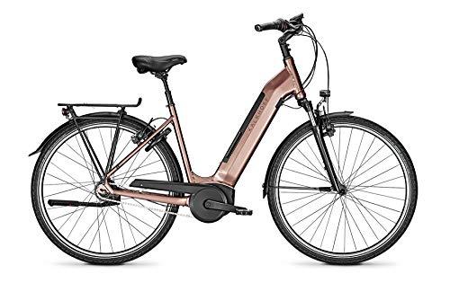 Kalkhoff Agattu 4.B Advance R Bosch 2020 - Bicicleta eléctrica (28 pulgadas,...