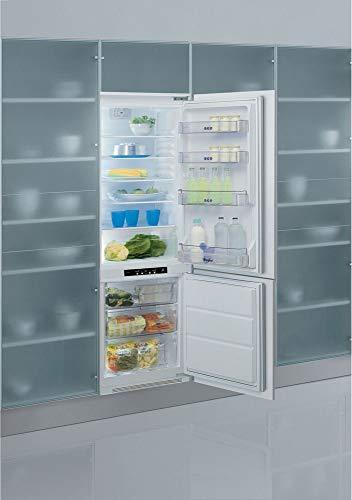 Whirlpool ART 459/A+/NF/1 Incasso 264L A+ Bianco frigorifero con congelatore