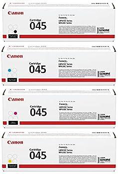 Best canon 045 toner cartridges Reviews