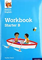 Nelson English: Starter Level Workbook B