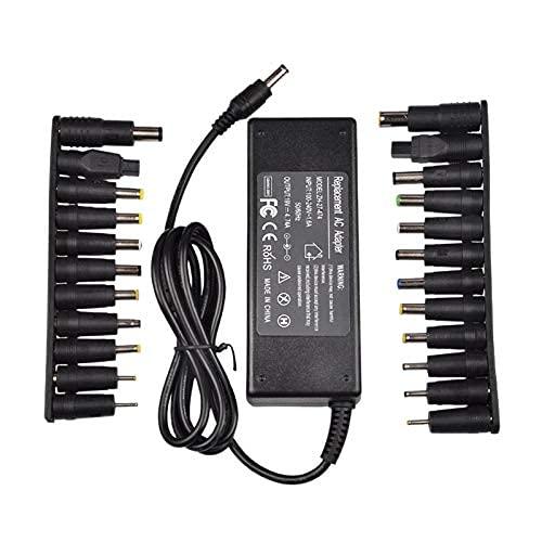 Cargador adaptador de corriente universal DealMux 19V 4.74A 90W para portátil Asus 18.5V 19.5V 20V