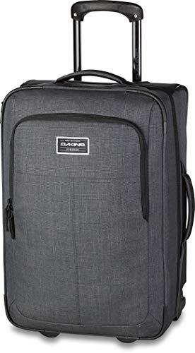 Dakine Carry On Roller da 42 litri, trolley robusto con ruote, spazioso scomparto principale, bagaglio da viaggio, valigia