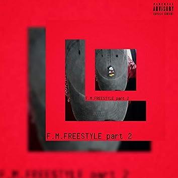 F. M. Freestyle 2