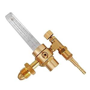 BETOOLL HW9003 Argon/CO2 Mig Tig Flow meter Gas Regulator Gauge Welding Weld