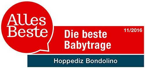 Hoppediz Bondolino Komforttrage Klassik im Test [Update: Bondolino Plus] - 5