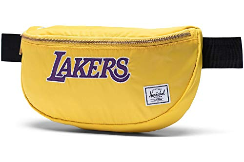 Herschel NBA Champions Collection Los Angeles Lakers Heuptas