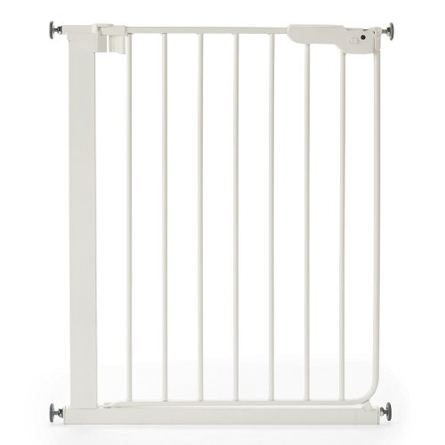 Safetots Wide Walkthrough Gate Narrow 62.5cm - 69.5cm