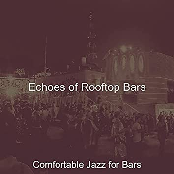 Echoes of Rooftop Bars