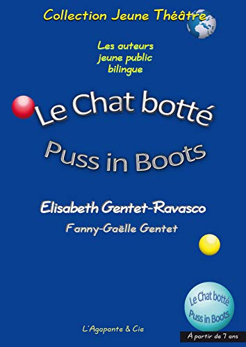 Le Chat botté - Puss in Boots