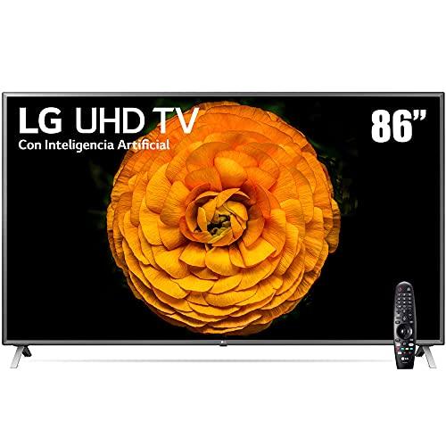 pantallas lg 4k fabricante LG