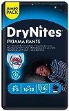 Huggies DryNites, 3 - 5 años niño
