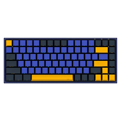 Akko 3084 Horizon Mechanische Gaming Tastatur Cherry MX Switch 84 Key Full Anti-Ghosting Cherry MX Blue 84 Keys