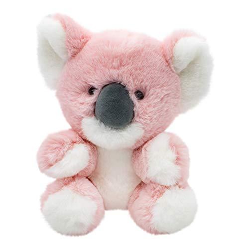 World's Softest Koala Stuffed Animal for Baby, Toddler, Kids - 14 Inch Pink Koala Plush Toys - Soft, Huggable Stuffed Koala - Adorable Koala Toy Made from Kid-Friendly, Quality Materials