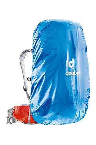Deuter Housse anti-pluie Mixte Adulte, Bleu (Coolblue), 69 x 30 x 27 cm - 30-50 L