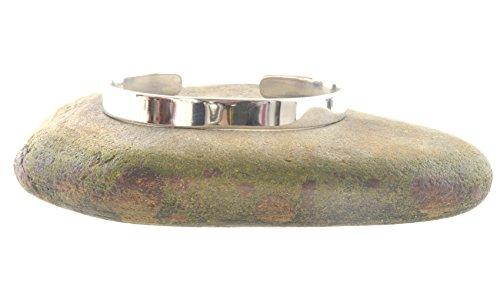 19 g Hallmarked Solid Sterling Silver 925 Bracelet