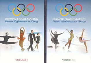 Olympic Figure Skating - Vol. 1-2