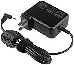 19V 2.1A 40W AC laptop power adapter charger for ASUS Eee PC 1001HA 1001P 1001PX 1005HA 1101HA 1008HA laptop 2.5mm 0.7mm