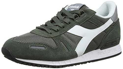Diadora - Sneakers Titan II para Hombre y Mujer (EU 39)