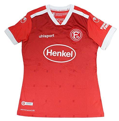 Fortuna Düsseldorf Uhlsport Damen Heimtrikot 2020/2021 (S)