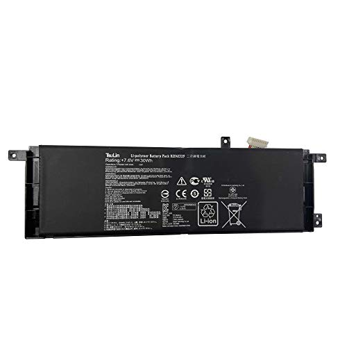 TsuLin B21N1329 Laptop Battery Replacement for Asus X553MA X453MA X553M X453M X453 X553 X403 X403MA F453MA F453 F553M F553 P553 P553MA D553M Series Notebook 7.6V 30Wh 4040mAh