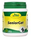 cdVet Naturprodukte SeniorCat 70 g - Katze - Ergänzungsfuttermittel -