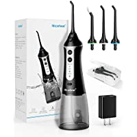Nicefeel 300ML Cordless Water Flosser Teeth Cleaner