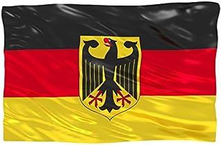 Aricona Flaggen - Wetterfeste Fahnen und Flaggen mit Messing-Ösen in verschiedenen Größen - 60 x 90 cm   90 x 150 cm   250 x 150 cm