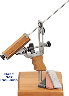 KME Sharpeners KFS Knife Sharpening System - Standard Stone Kit