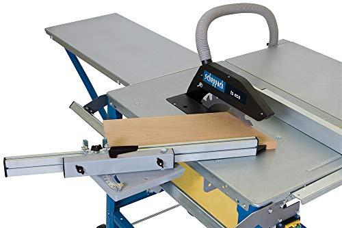 Scheppach ts eco 400 Tischkreissäge - 6