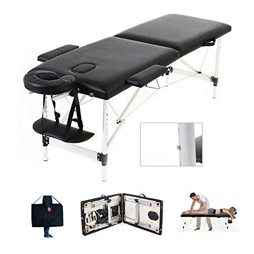 HUINI Mobile Massagebank Bild