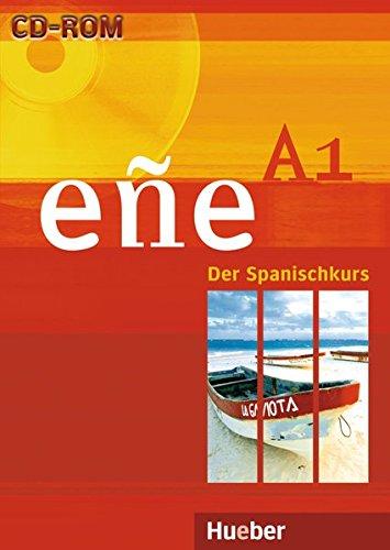 eñe A1. CD-ROM für Windows Vista/XP/2000/Mac SO X