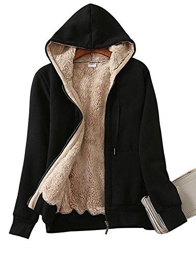 Women Zip Up Sweaters