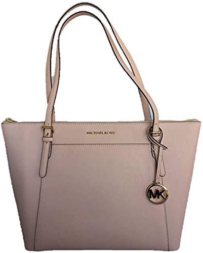 Michael Kors Ciara Large Top Zip Tote - Blossom