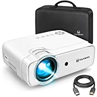 Vankyo Leisure 430 3800-Lumens Projector with Speaker & HDMI Cable