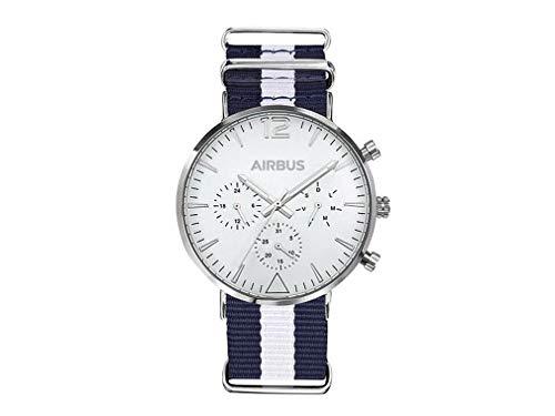 Airbus Uhr, Mehrfarbig, one Size