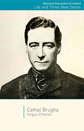 Cathal Brugha (Life and Times New Series)