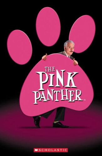 The Pink Panther - Buch mit Audio-CD (Scholastic Level 2)