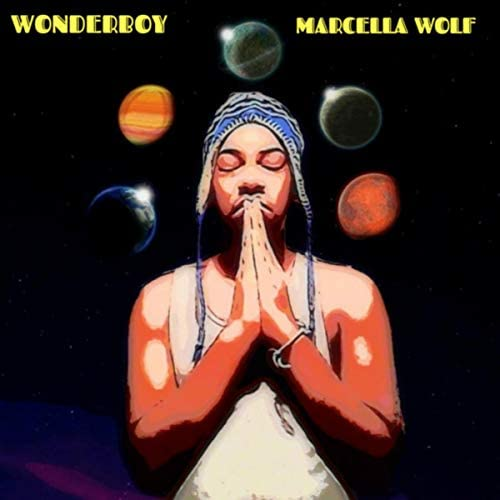 Marcella Wolf