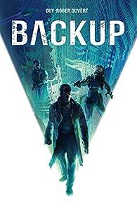 Backup par Guy-Roger Duvert