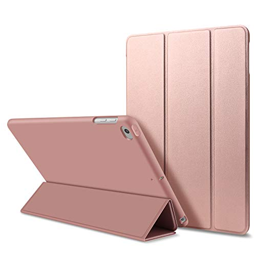 iPad Mini 1/2/3 Caso, goojodoq Silicona Funda para Apple iPad Mini 1/2/3