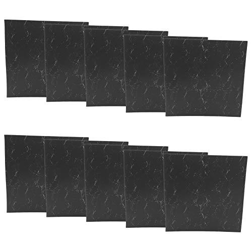 Adhesivo autoadhesivo sin residuos, adhesivo para pared, autoadhesivo, fácil de limpiar, adhesivo para azulejos desmontables, adhesivo para suelo para pared de cocina(DTS05)