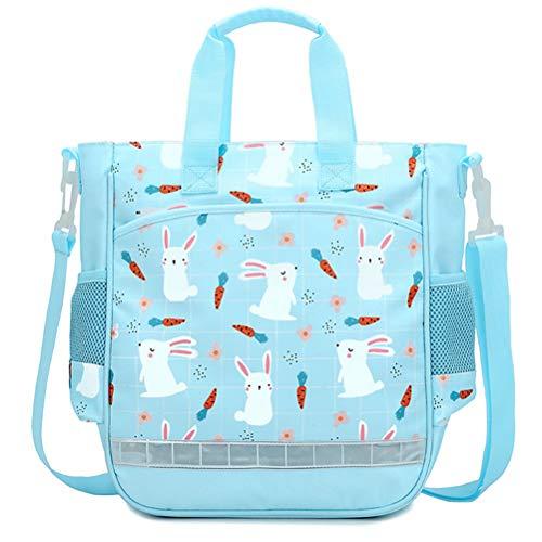 Znvmi Femme Sacs /à Dos en Polyester Grande Capacit/é Sac /école Coll/ège Lyc/ée Primaire Scolaire Sac Dos Ado Fille School Bags Flamingo