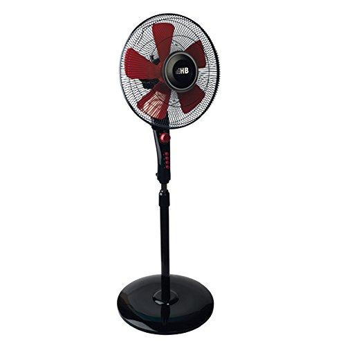 HB sf4004br–Ventilador de pie–55W–40cm