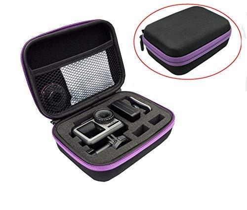 Taoric beschermhoes Opbergdoos Draagbare koffer voor DJI OSMO Action (klein)