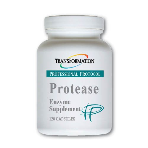 Transformation Enzymes Protease -Professional Protocol