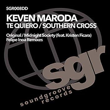 Southern Cross / Te Quiero